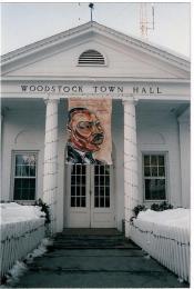 woodstock MLK