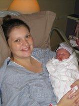 austin birth