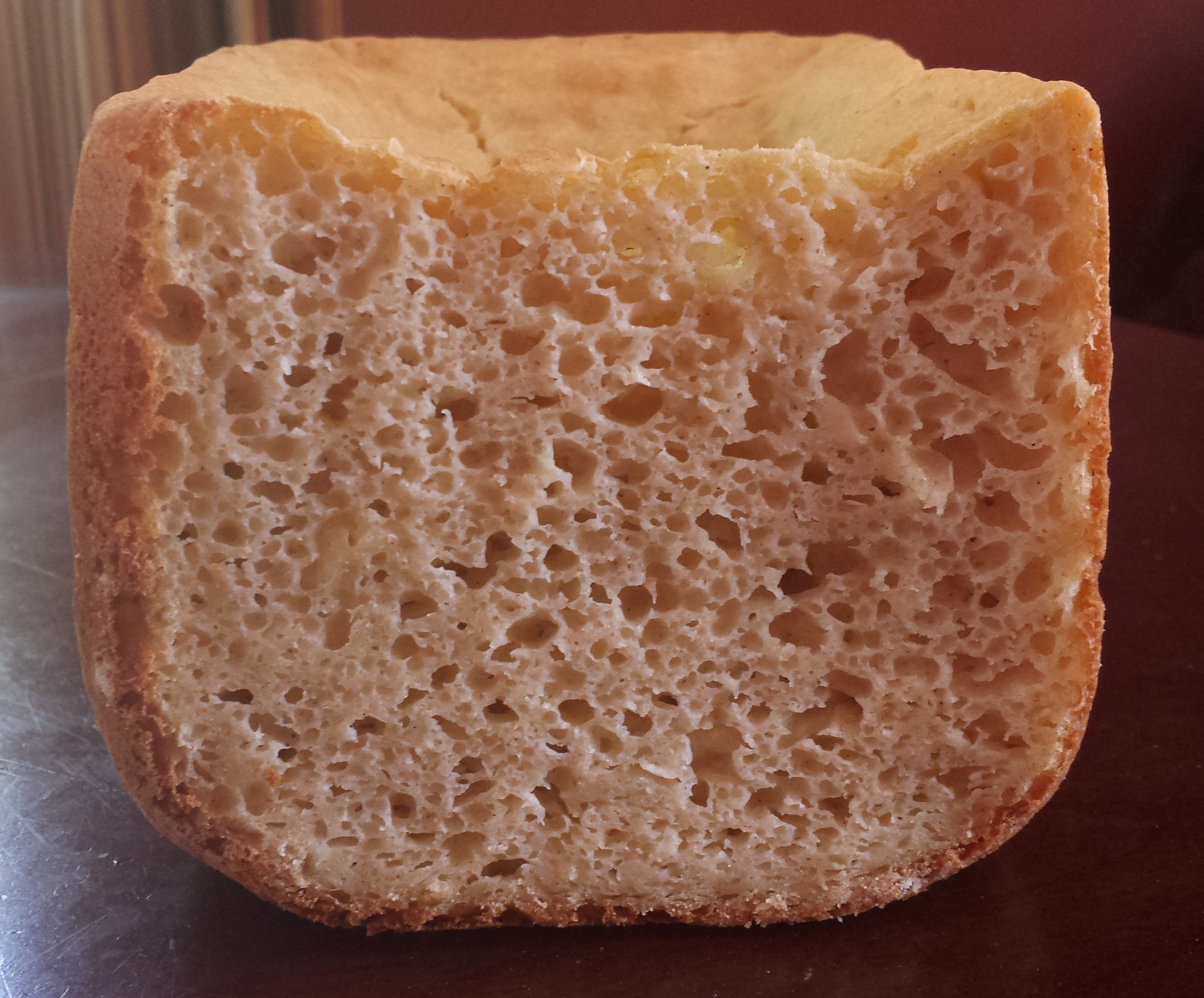 what of flour for bread machine