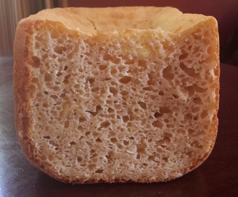 Bob's Red Mill 1:1 Gluten Free Flour bread machine recipe