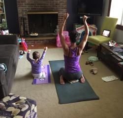 Jacq & Sienna Practice