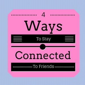 Ways to Stay