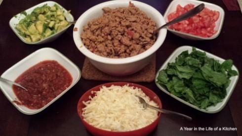 Taco Night
