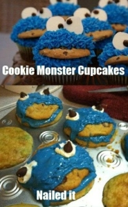 Pinterest Fail - food