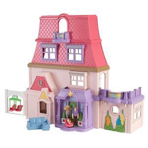 Loving Family Dollhouse
