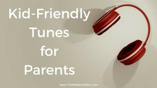Music PlaylistModern Mom