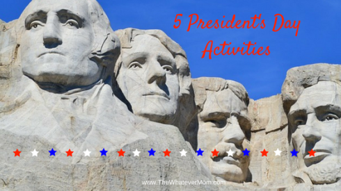 5-presidents-day-activities